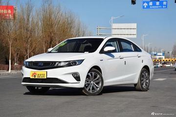 11月新车比价 吉利汽车吉利帝豪GL广州8.7折起