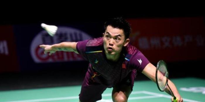 林丹晋级韩国大师赛决赛 距离总决赛一步之遥