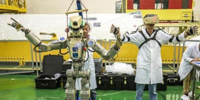 俄罗斯到2025年或制造出作战机器人团队