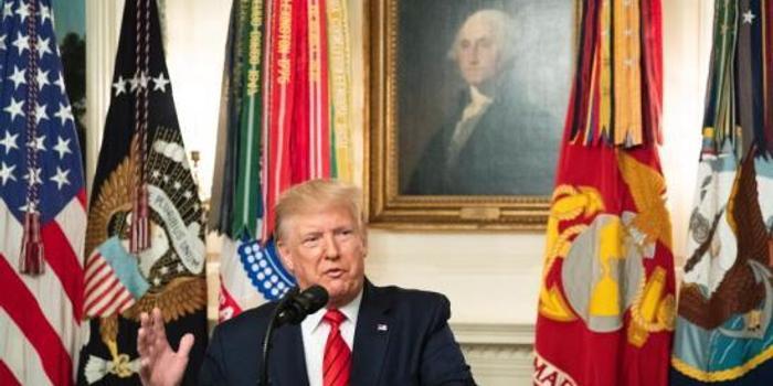 美总统弹劾调查发现有力证据?下周或进入新阶段