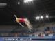 视频-蹦床世锦赛网上团体 中国男队微弱劣势屈居亚军
