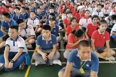北京全面摸排學生假期去向及健康狀況 建立家長日報制度