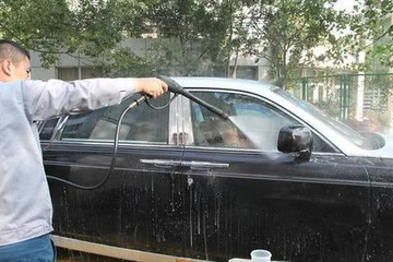 汽车车漆怎样保养才好?不懂的来看看!