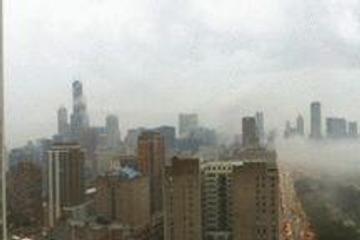【春运安全行】大雾来袭,蜀黍支招雾天5类危险路段应对方法~
