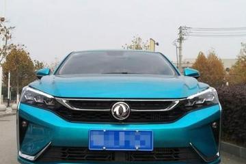 花8.39万提东风奕炫2020款,用车3750公里后,车主表示有话要说