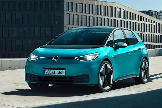 滚动:2020年最值得期待的新能源车盘点!合资品牌发力!