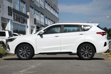 提了捷途X70,不如想象中完美,简单分享提车价格和用车感受
