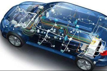 燃油车保养换机油和滤芯,纯电汽车怎么保养呢?