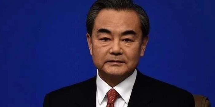 王毅:把美国污蔑中国谎言主角换成自己 会变成事实
