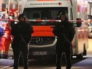 枪杀9人的德国枪手死在家中 屋内还有另一具尸体