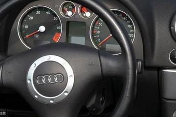 老司机告诉你车子有毛病?看看自己的方向盘就知道了