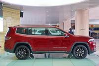 车重1.9吨,轴距2.8米,配2.0T马力234,27万起买啥汉兰达!