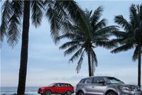 吉利博越、荣威RX5都自称智能互联SUV领导者,你选谁?