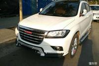 郑州车主14万哈弗H2,2年开了1.1万公里,竟然被买家嫌弃了?