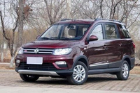 比宏光大,舒适性比宏光高,还带1.3T柴油动力,不到5万起售