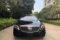 17AMG S63轿跑车上市 售234.78万 黄江只要80?