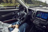 实测国内首台L2级自动驾驶量产车,长安CS55告诉你什么叫放手开