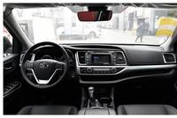 汉兰达四驱豪华版与凯迪拉克XT5 25T豪华版,怎么选?