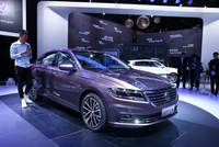 大众旗下最畅销车迎来全新换代 北京车展闪亮登场