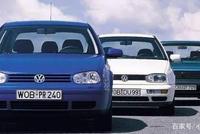 第8代高尔夫最新消息,预计2009年6月亮相,搭1.0T与1.5T发动机