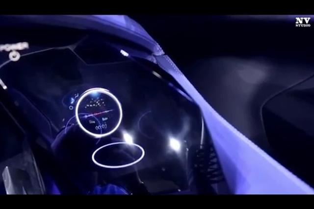 新版雷克萨斯 US 车展实拍