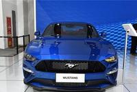 全新福特野马正式上市,将会是最便宜的V8!