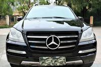 这款奔驰GL450售价16万,外观磅礴大气,内饰至臻奢华!