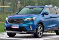 长安又推新款7座SUV,内饰科技感超强,配空气滤净系统,仅售8万