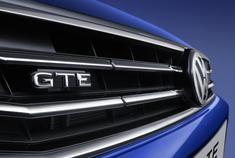 迈腾GTE
