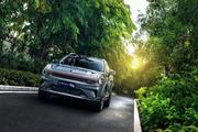 领克06将于成都车展预售,8月上市,定位更入门,价格备受期待