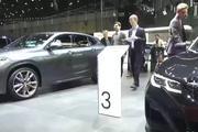 上海车展,代表新能源车即将占领市场?燃油车仍是主基调!