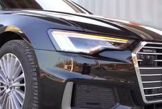 2021款奥迪A6L实车展示,拿到钥匙坐进车内,给个不买的理由!