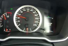 丰田卡罗拉1.2T,涡轮增压全力加速,这速度应该不算慢了吧