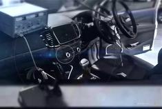 2021中国皮卡年度车型评选-郑州日产全新锐骐