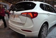 2020别克和沃尔沃XC60 外观和内饰绕车介绍