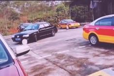 八九十年代的桑塔纳,永恒的经典,当年的豪车!