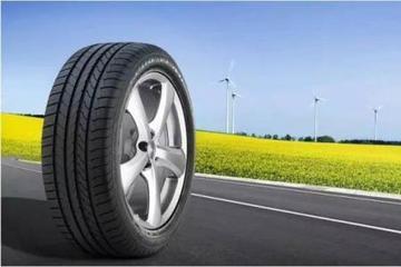 轮胎如果蹭破皮,该怎么处理?