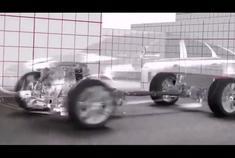 捷豹XJ回归宣传片,要向国内市场发起冲击,开启新征程了