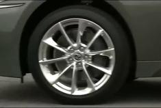 试驾新款雷克萨斯LS500,打开车门那刻才是惊艳的开始!