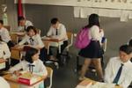 200斤胖女孩被同学嘲笑,当她减肥成功后,把同学都惊艳了