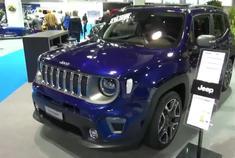 2019款 Jeep 自由侠 限量版 1.3T