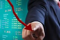 """中东打开""""恐慌之门"""":股市暴跌7% 全球最赚钱公司破发"""