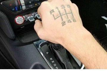 """跑高速用""""S档""""还是""""D档""""?看完才知道,很多车主都用错"""