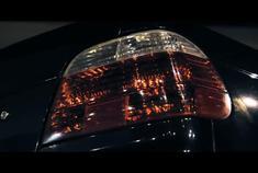 第三代BMW 7系E38,经过风雨的洗礼,帅气依旧
