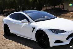 特斯拉Model S改装大全