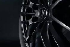 玛莎拉蒂总裁Quattroporte Trofeo预告视频……