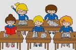 一张桌子坐6人,两张并起来坐10人,10张并起来坐几人?你会做么