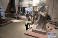 埃及復航以來已接待超過12萬游客