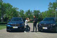 作为曾经BMW SAV家族里的旗舰……