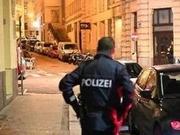 维也纳恐怖袭击中一名华人死亡 有中国人受伤